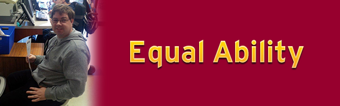 Equal Ability
