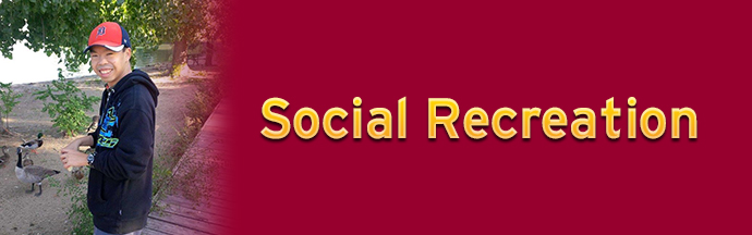 Social Recreation