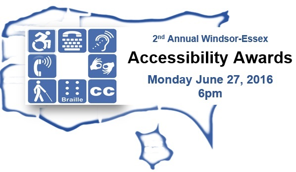 2nd Annual Accessibility Awards