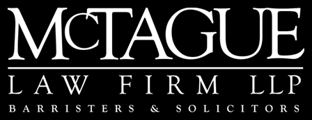McTague Law Firm